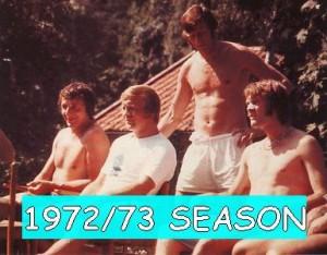 1972 to 73