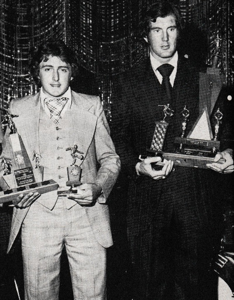 1975 to 76 players of the year2