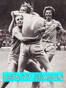 1976 to 77