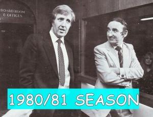 1980 to 81