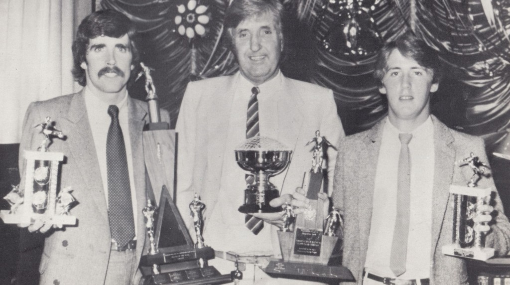 1980 to 81 pail power poty
