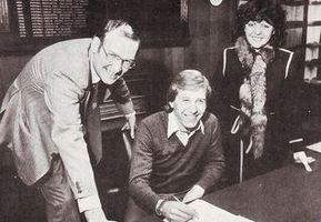 1980 to 81 phil boyer signsa