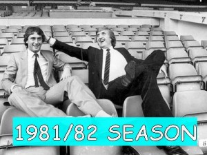 1981 to 82