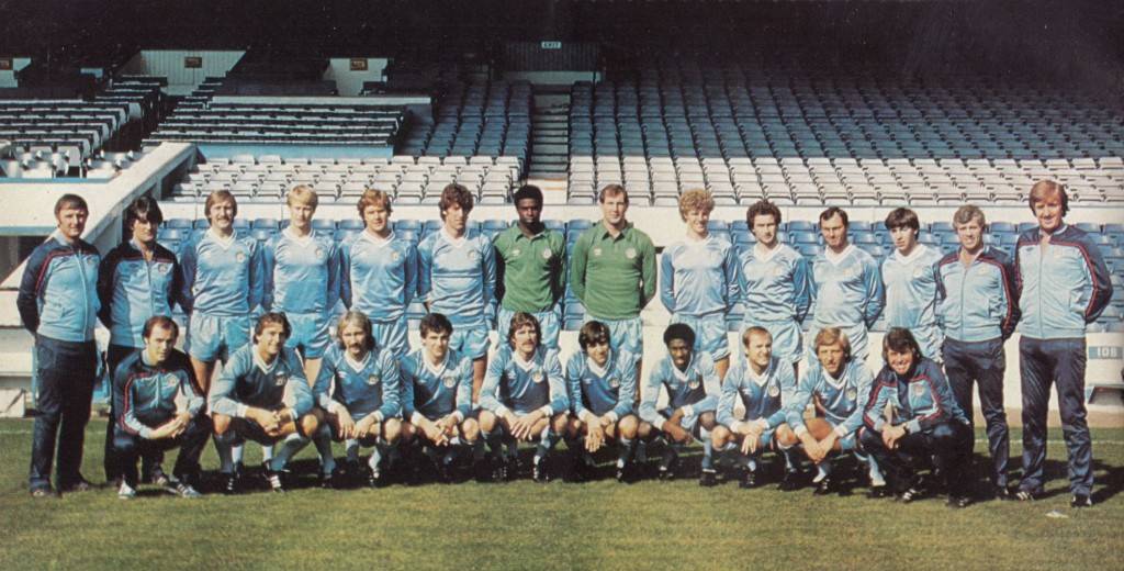 1981 to 82 team group2