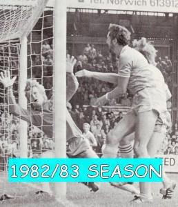 1982 to 83