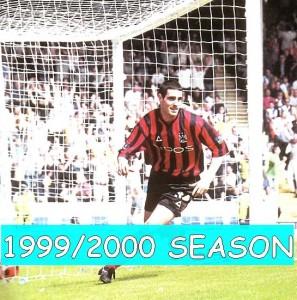 1999 to 2000