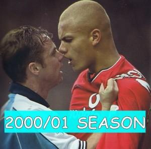 2000 TO 01