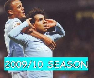 2009 to 10