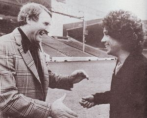 Silkman signs 1978 to 79