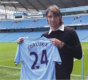 corluka signs 2007 to 08