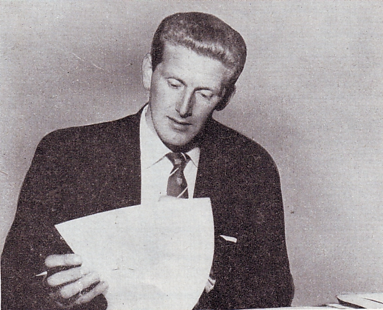derek kevan signs 1963 to 64