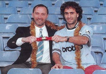 gaudino signs dec 1994