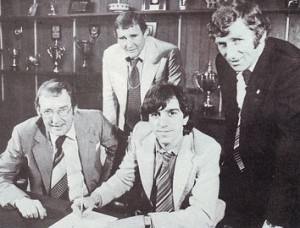 kevin reeves signs march 1980