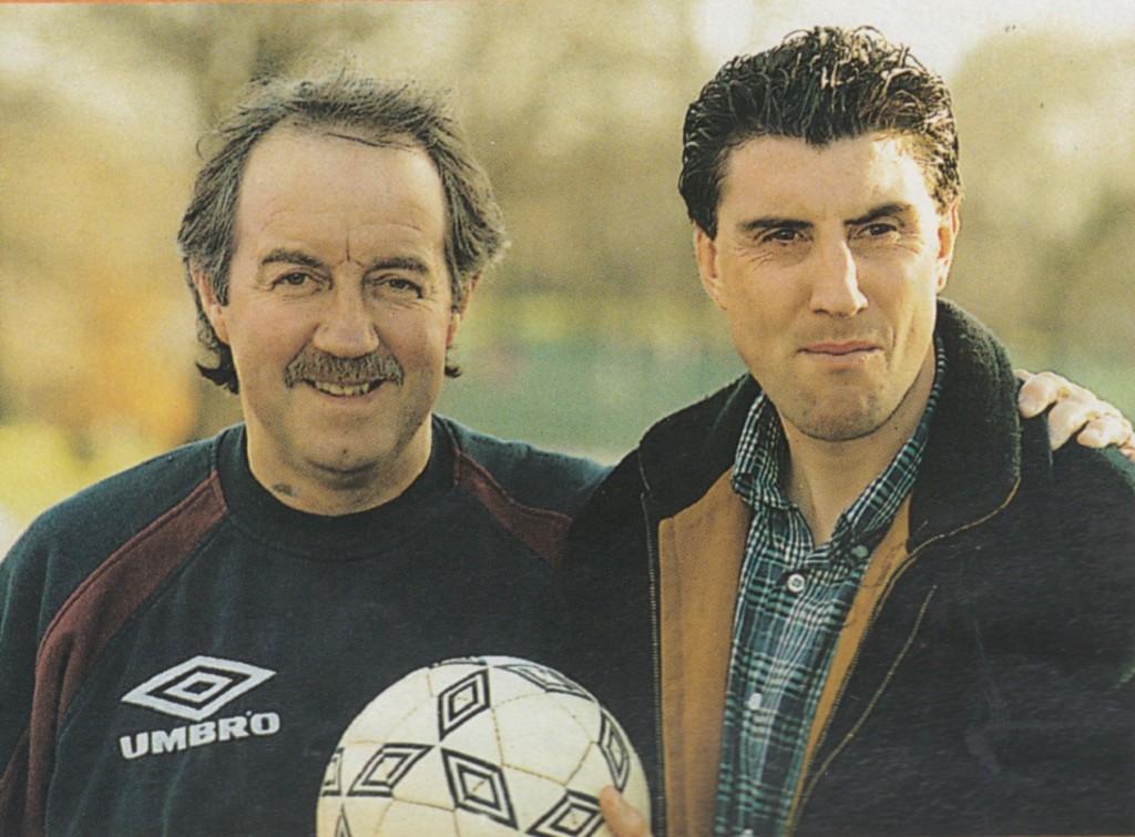 paul beesley signs feb 1997