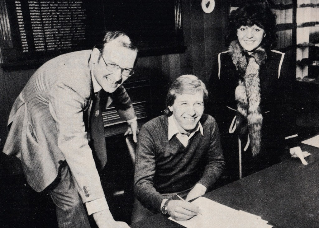 phil boyer signs 2 1980 to 81