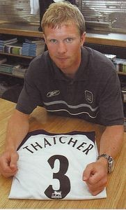 thatcher signs 2004 to 05