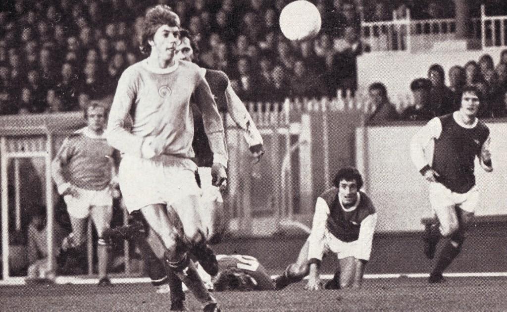 arsenal away 1971-72 mellor goal
