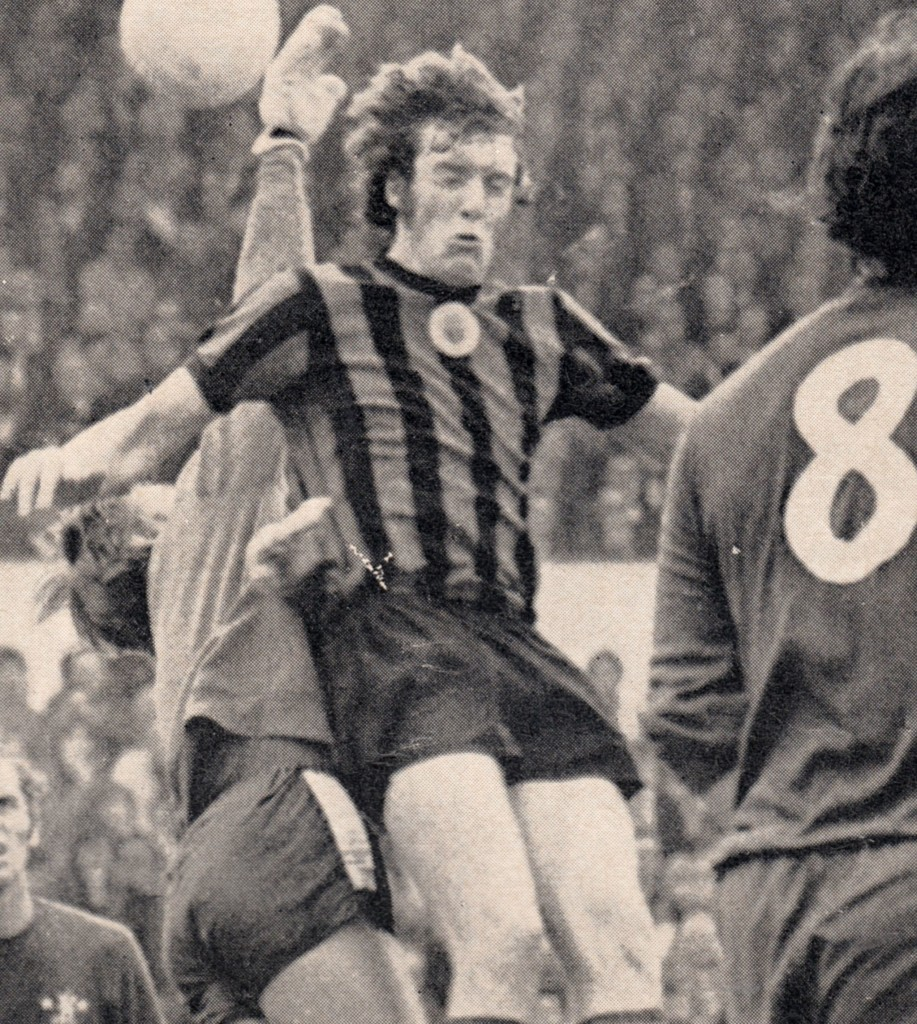chelsea away 1971 to 72 action 7
