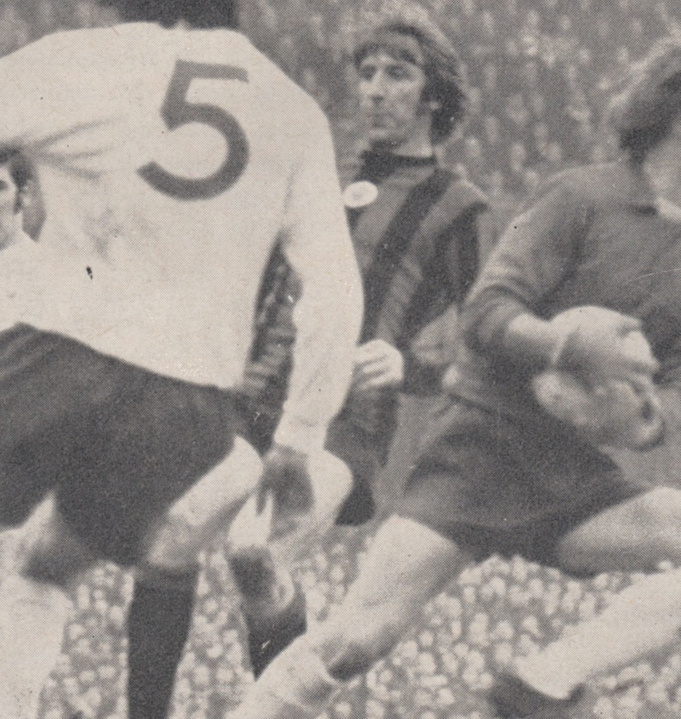 derby away 1971 to 72 action 3