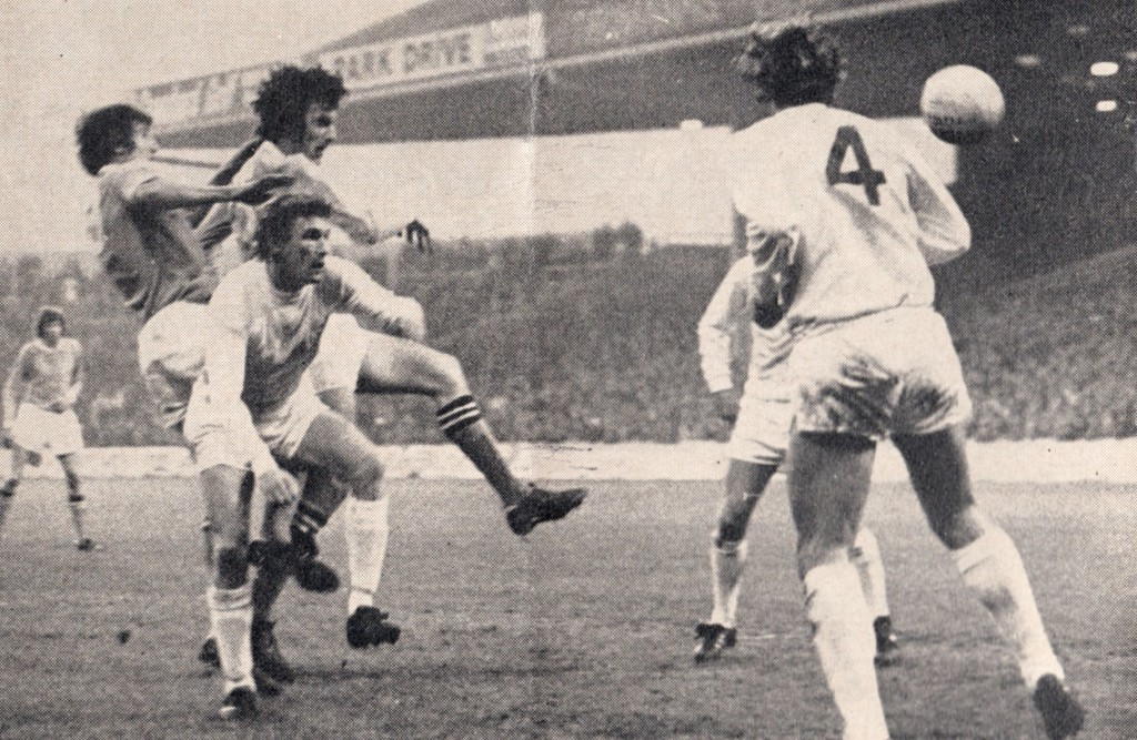 leicester home 1971 to 72 action4