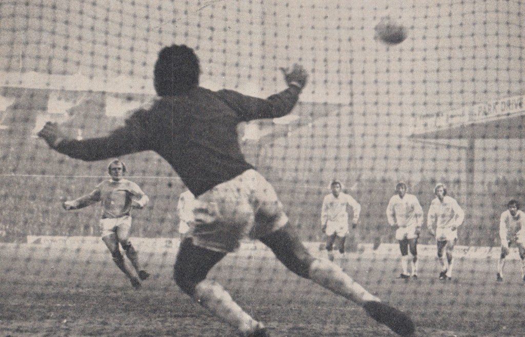 leicester home 1971 to 72 lee goal
