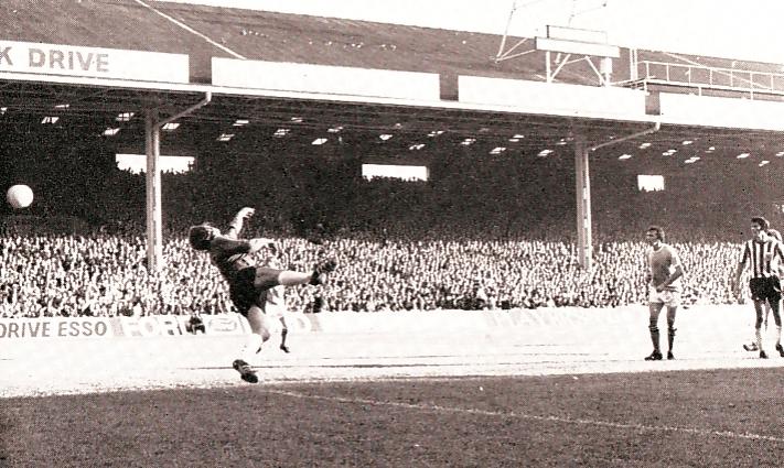 sheff utd home 1971-72 lee city 2nd goal