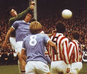 stoke home 1970-71 action