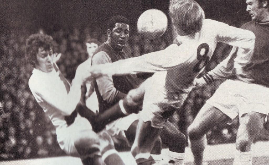 whul away 1971-72 action