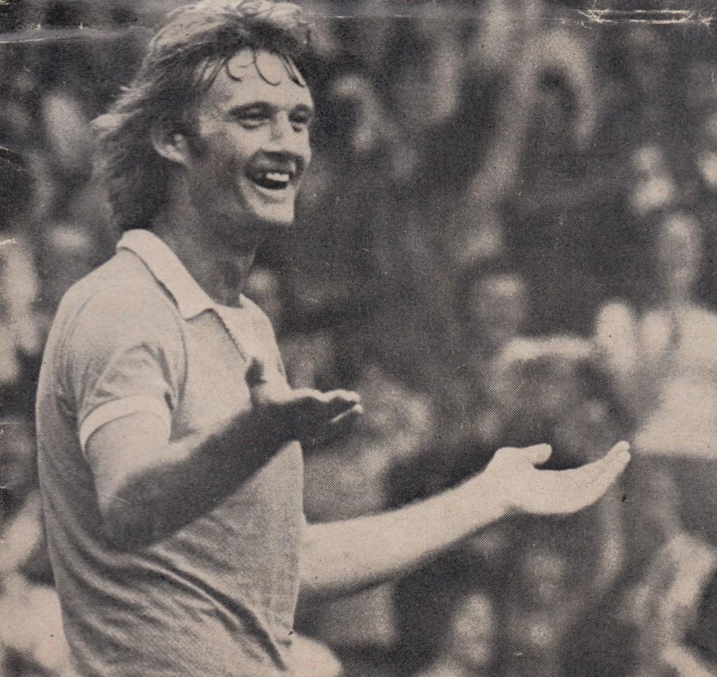 sheff utd anglo cup 1975 to 76 marsh goal