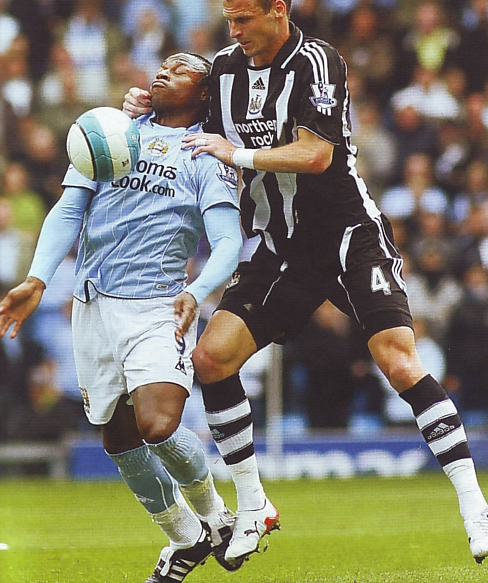 newcastle home 2007 to 08 action2