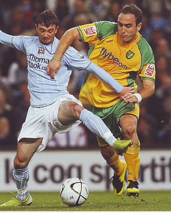 norwich home 2007 to 08 action