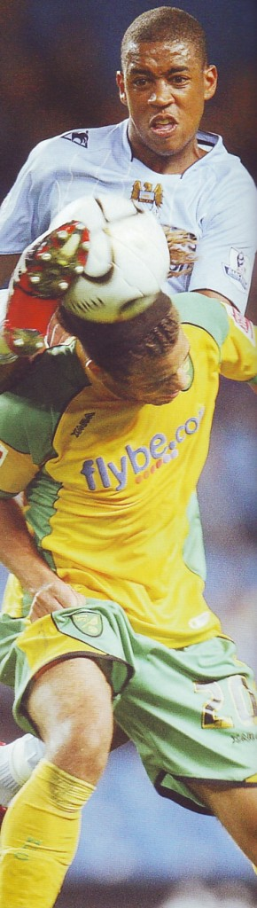 norwich home 2007 to 08 gelson