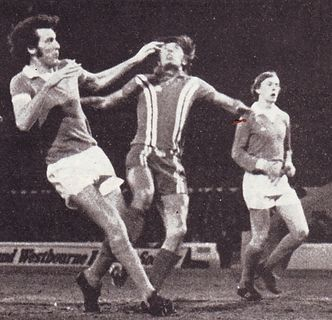coventry home 1975 to 76 booth citys 4th goal