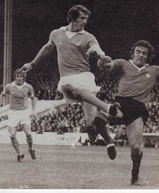 man utd home 1975 to 76 action3