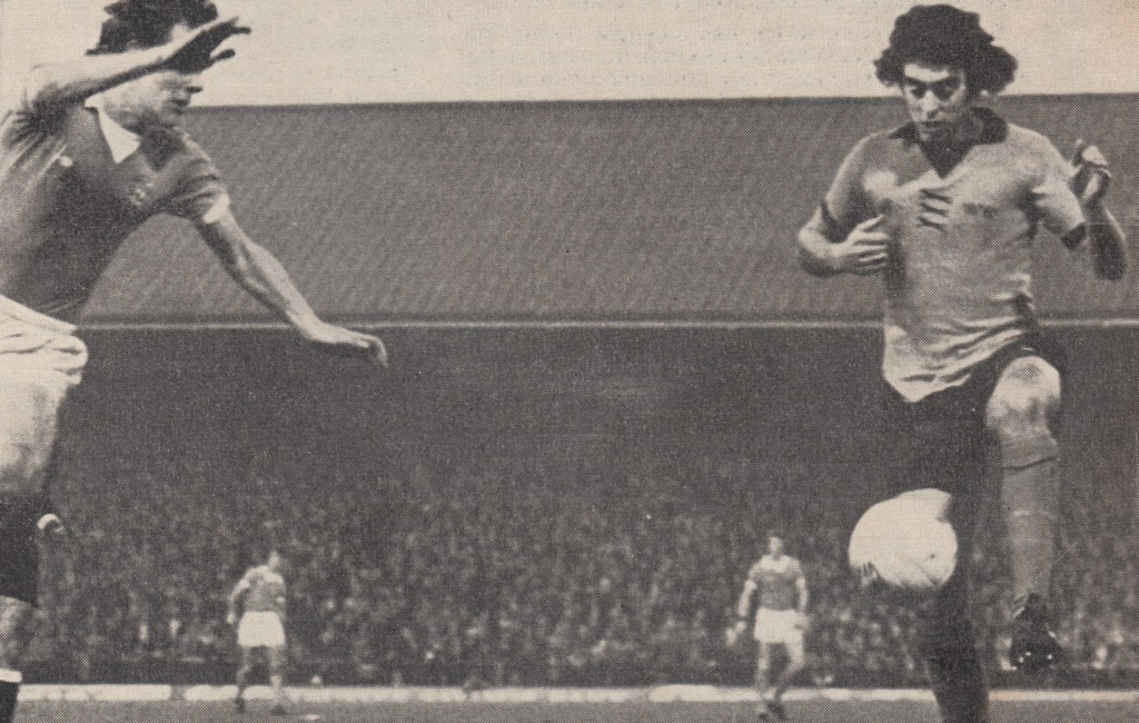 wolves away 1975 to 76 action3