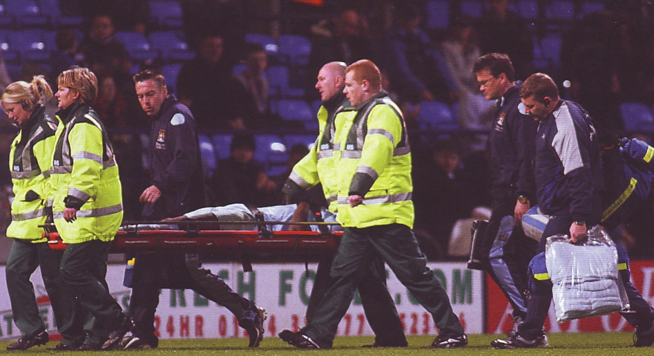 bolton away carling cup 2007 to 08 micah injury