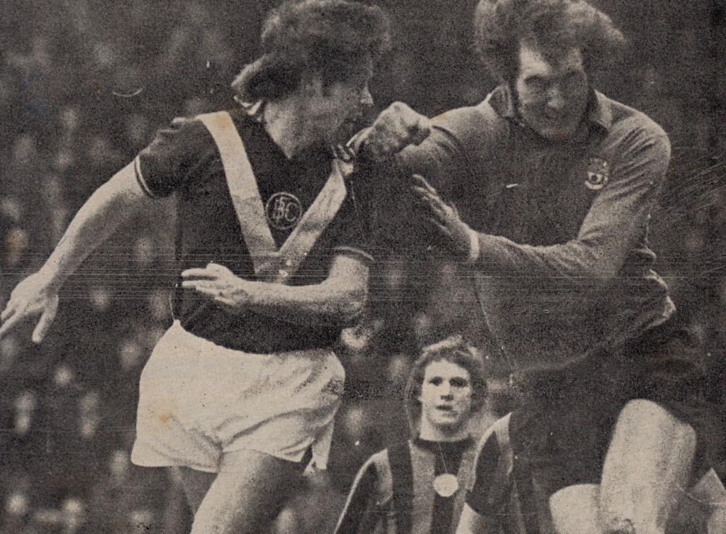 burnley away 1975 to 76 action4