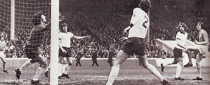 derby home 1975 to 76 city goal 3
