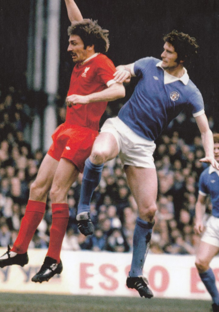 liverpool home 1975 to 76 action6