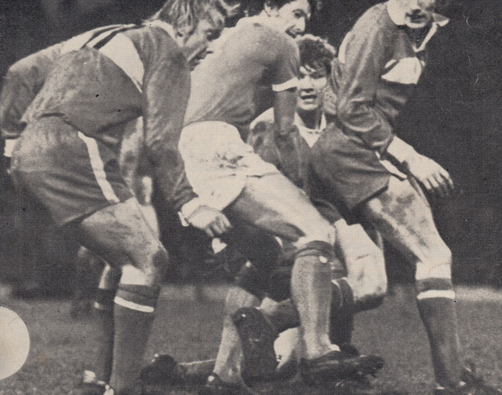 middlesbrough away 1975 to 76 action3