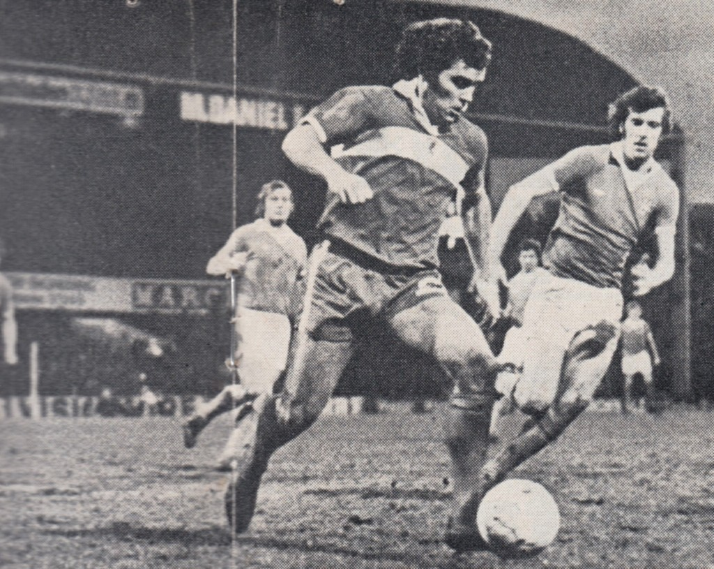 middlesbrough away 1975 to 76 action4
