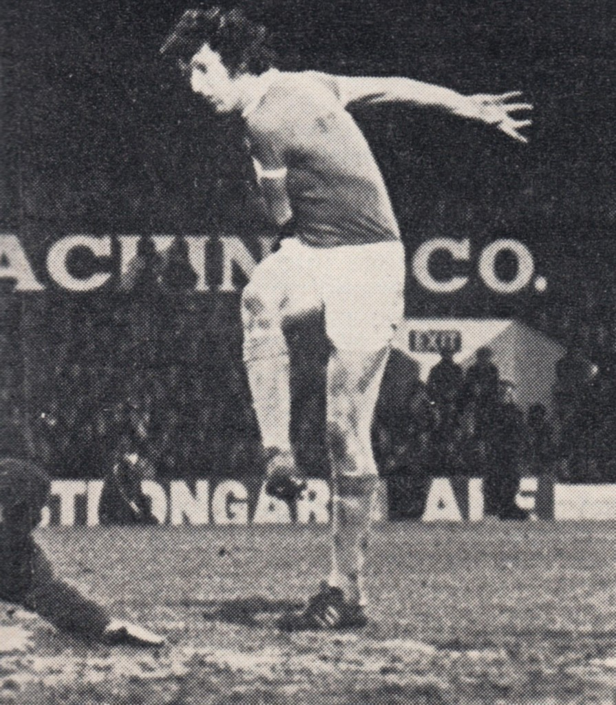 middlesbrough away 1975 to 76 action5