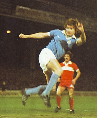middlesbrough home league cup 1975 to 76 keegan goal