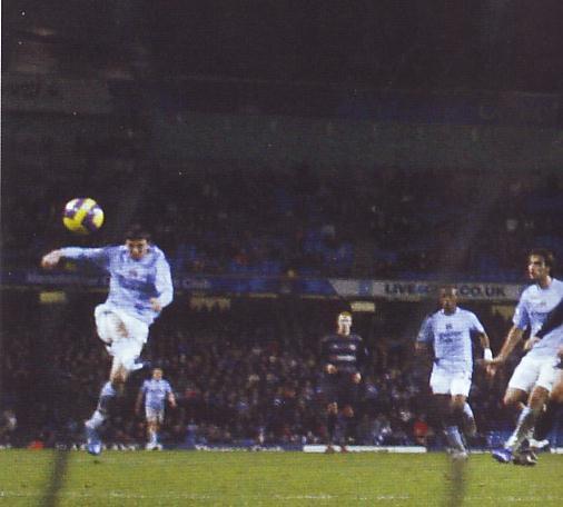 reading home 2007 to 08 ireland goal