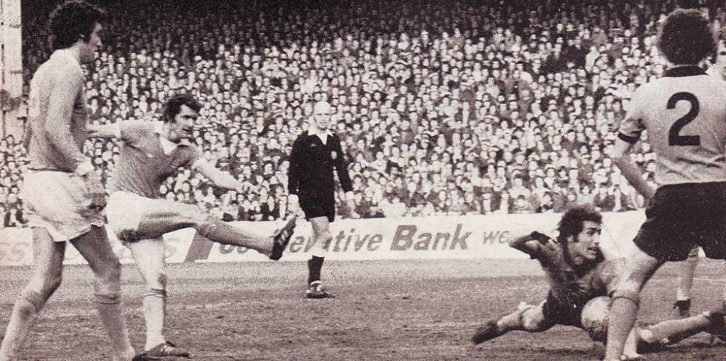 wolves home 1975 to 76 action2lower