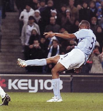 bolton home 2007 to 08 etuhu goal