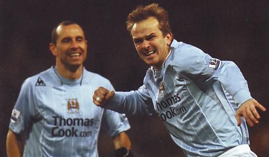 bolton home 2007 to 08 hamann goal celeb