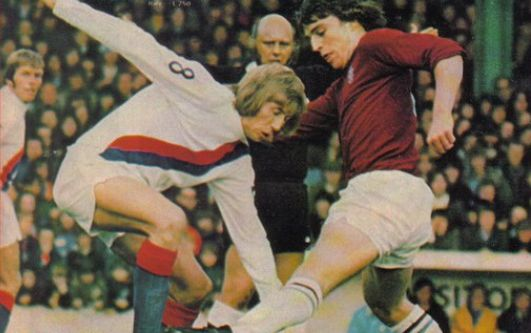 burnley away 1973 to 74 action5