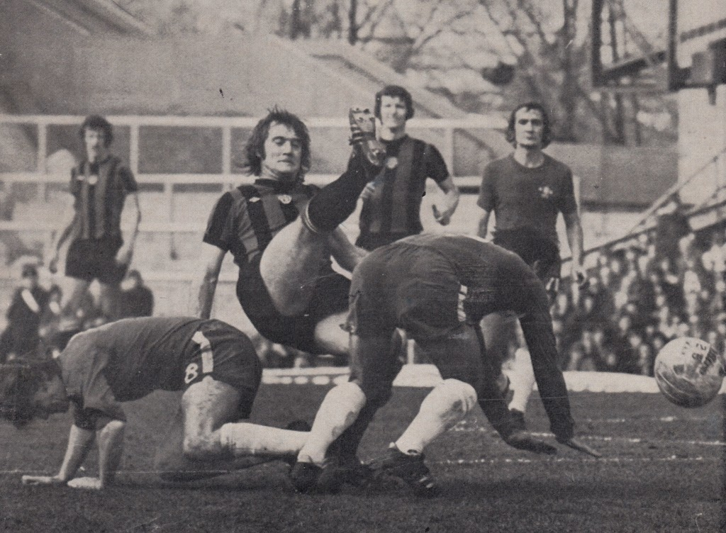 chelsea away 1974 to 75 action4