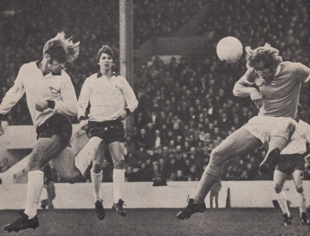 derby home 1974 to 75 action 5